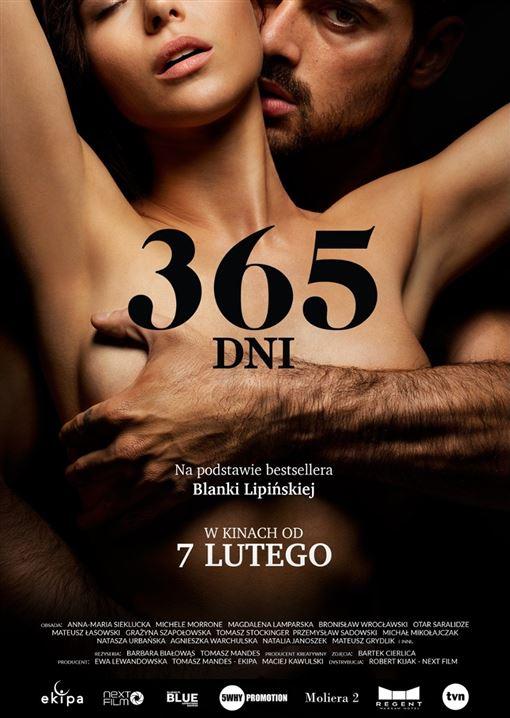 《禁錮之慾》被稱作是「波蘭版《格雷》」。(圖/翻攝自IMDb)