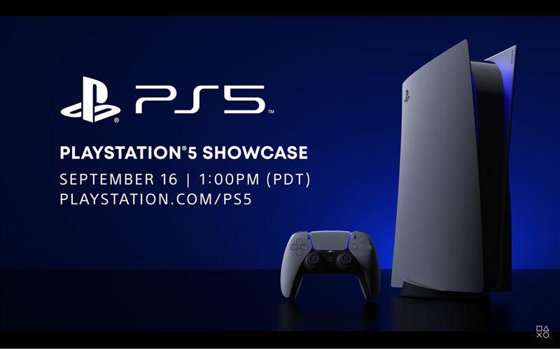 Sony的PS5將於9/17日凌晨4點發布遊戲首發陣容。(圖/翻攝自YouTube)