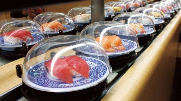 藏壽司點什麼內行?老饕曝這好吃到爆 - Yahoo奇摩新聞