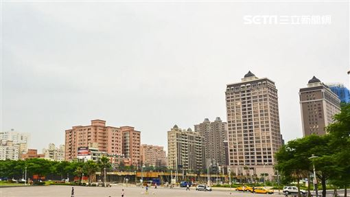 何世昌說,桃園房市今年變動不大,推測將以持平作收。(圖/記者陳韋帆攝影)