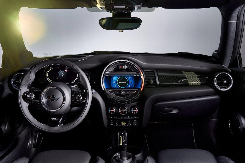好兆頭?MINI Cooper SE已接獲超過4.5萬張訂單