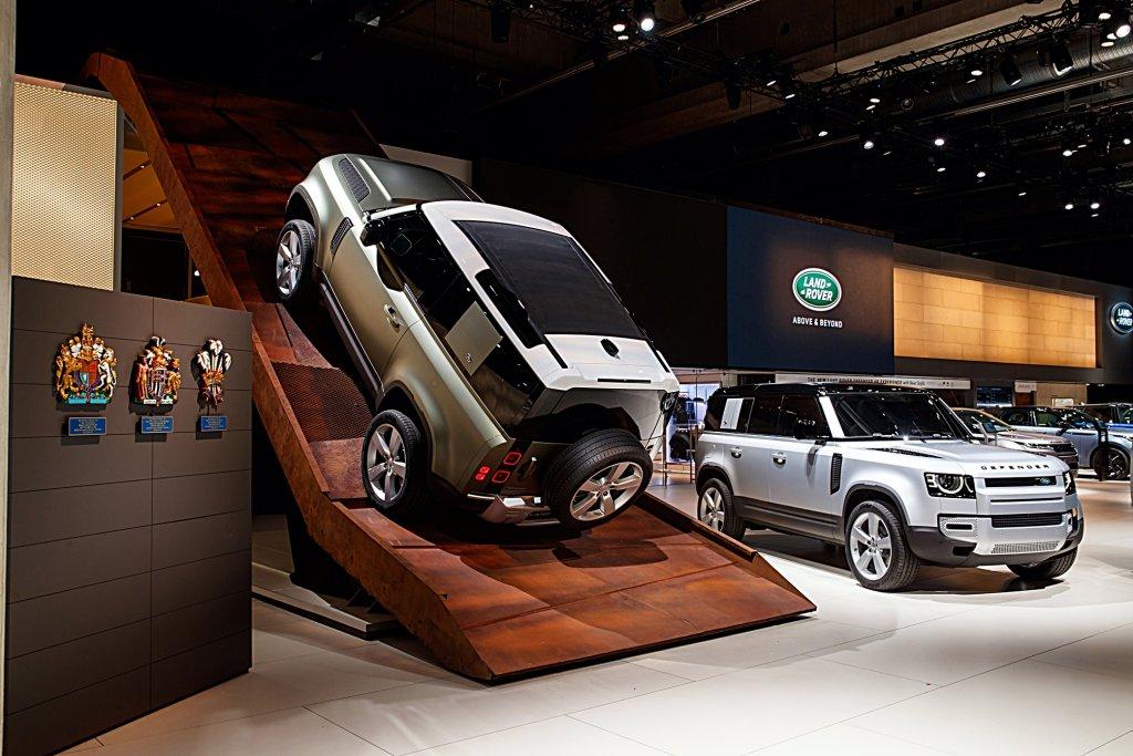 買新車不如訂閱的划算,JAGUAR LAND ROVER推出Pivotal汽車訂閱計