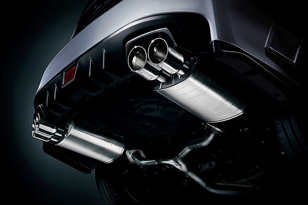 SUBARU推出日本限定500台的WRX S4 STI Sport特仕車