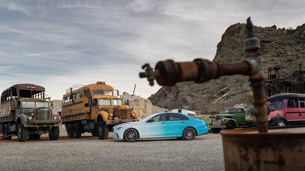 未來挑戰重重,DAIMLER預計進一步減少柴油車型