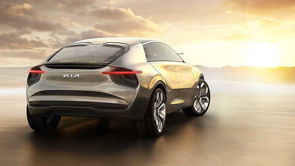 KIA正展開S計畫並推出一系列新車和電動車,而全新logo是整套戰略