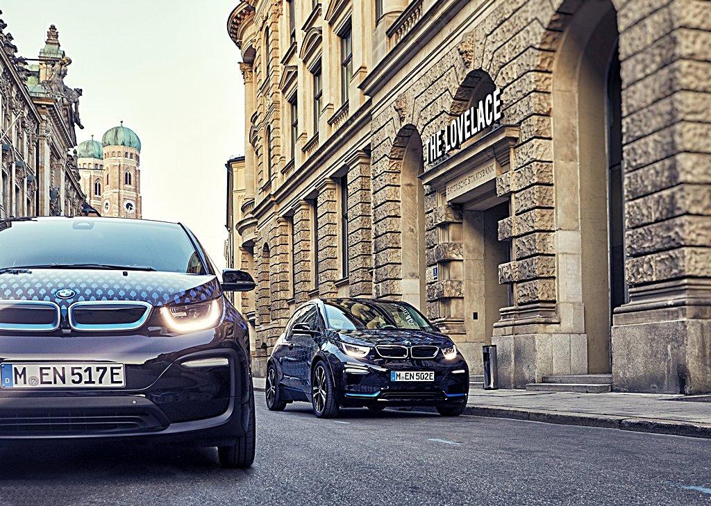 BMW i3純電動車即將停產,理由並非它賣不好、而是賣得太好