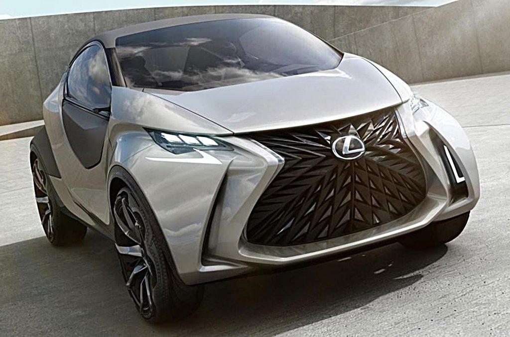 LEXUS預告將推出首部新世代純電動掀背概念車