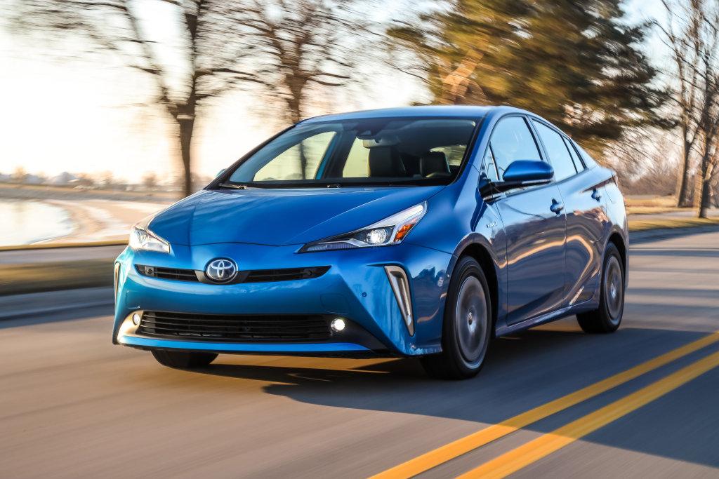 如何搶救低迷轎車銷量?美國市場用AWD吸引消費者