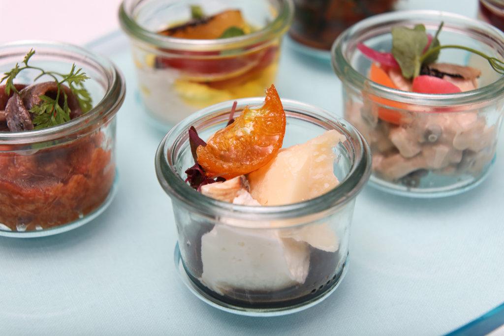 美食配香車,MASERATI宣佈與Taste of London合作