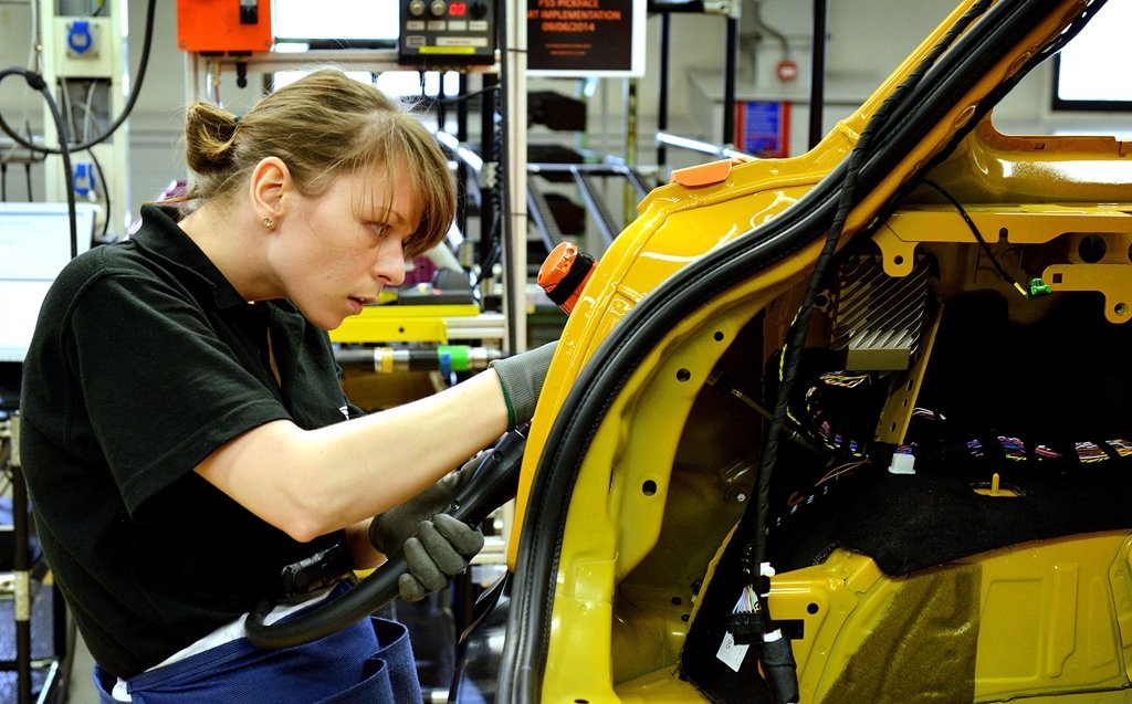 MINI可能不再英國製,硬脫歐短期效應迫使MINI暫停生產
