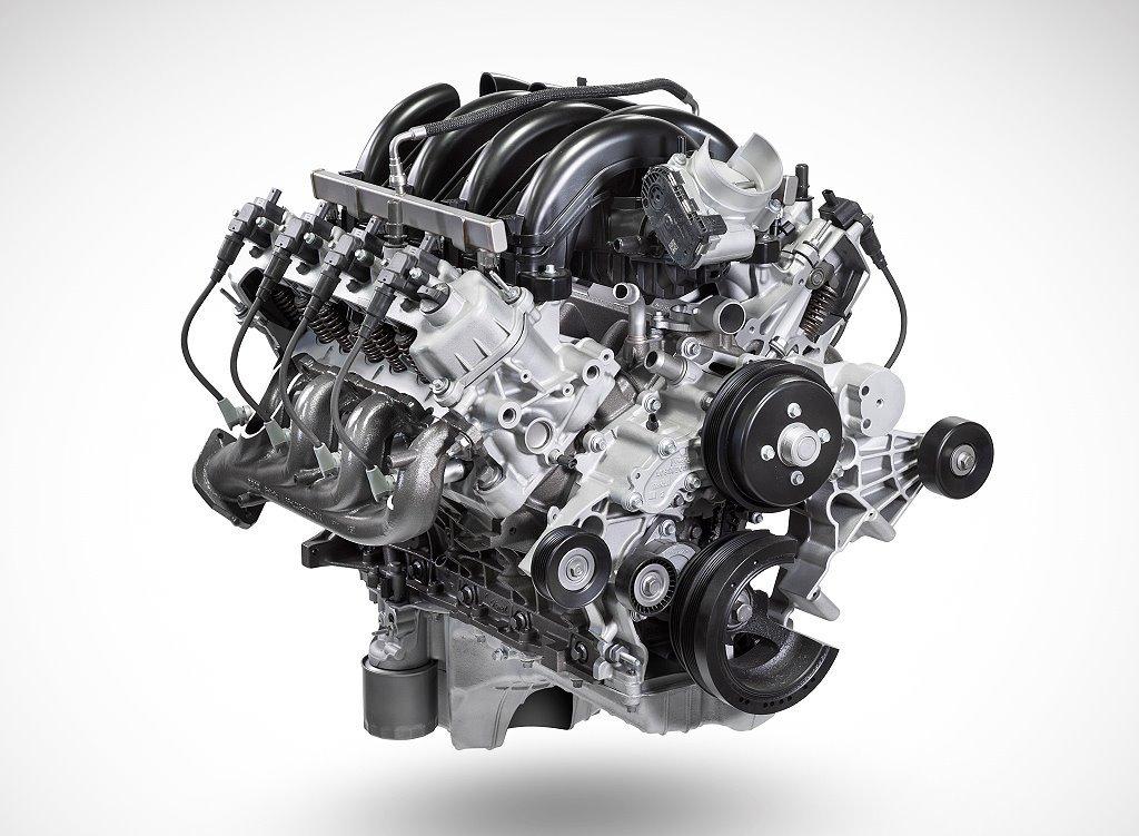 7.3L汽油V8引擎正式量產!FORD Super Duty將全面搭載於北美皮卡