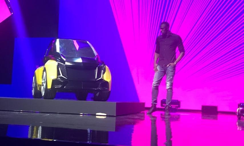 專攻共享市場,BOLT Nano微型車正式發表