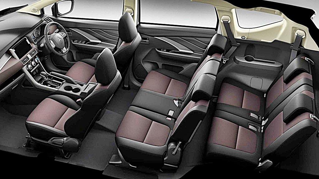 三菱於日本本土發表一車多用途的Xpander Cross廂型跨界休旅