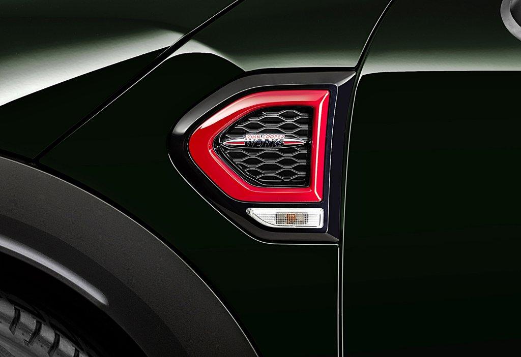 MINI的改裝品牌John Cooper Works 將轉型變身成為電動車副品牌