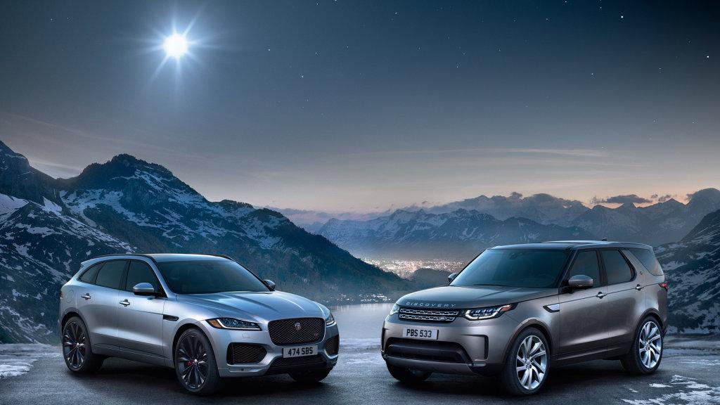 直指全球車壇領先地位,JLR集團為三款電動車投入十億英鎊升級兩