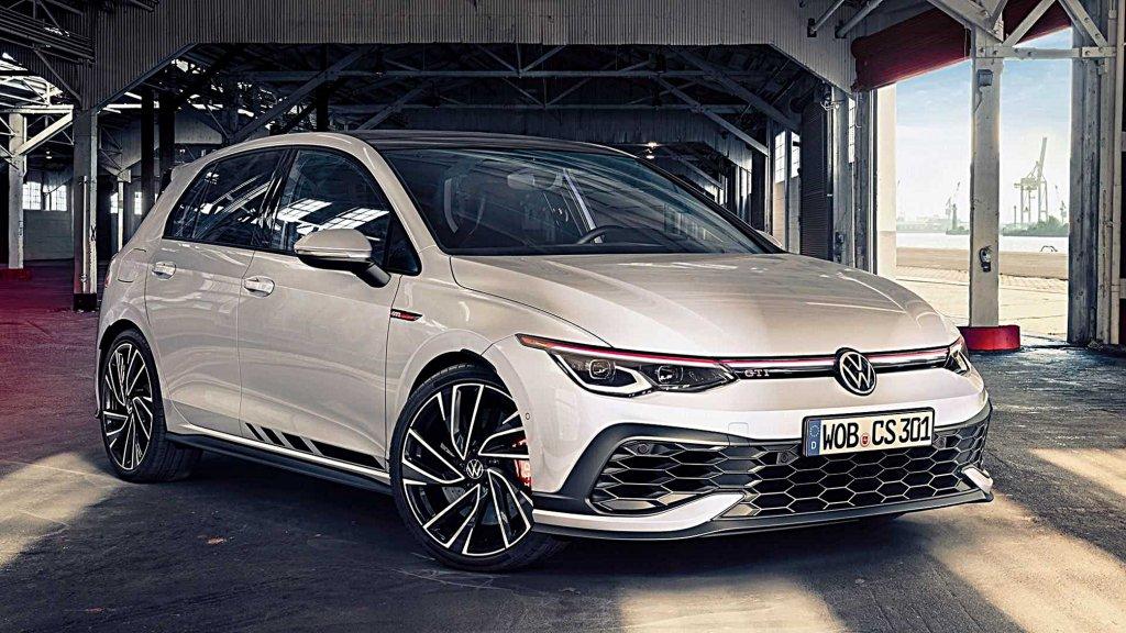 為挑戰紐柏林北環賽道而調校的高性能鋼砲,VW推出全新一代Golf G