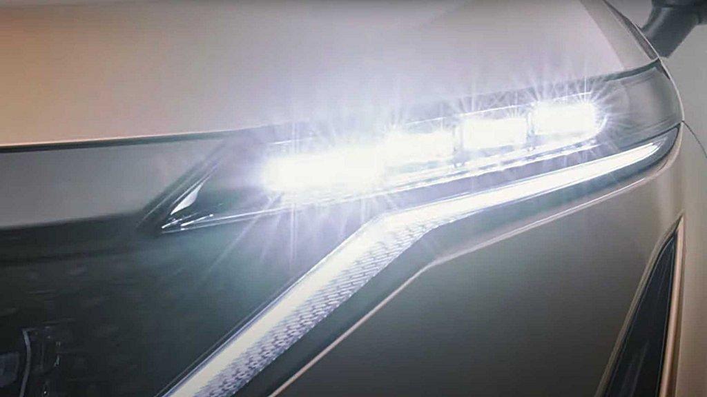 NISSAN全新電動跨界休旅Ariya公布首發前最後一部預告片,完整造