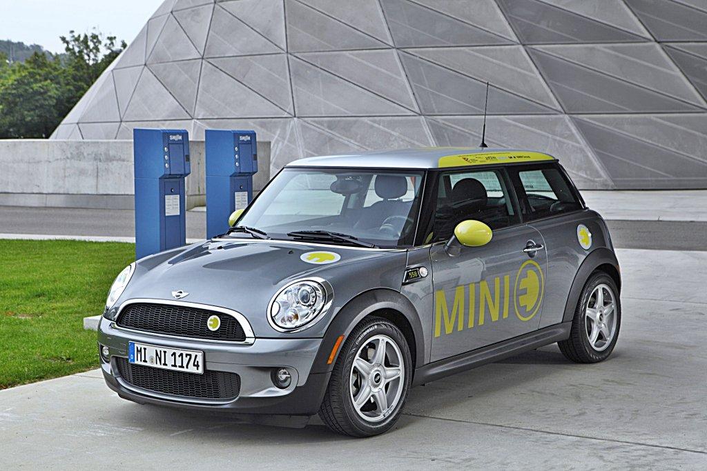 MINI預告新的產品策略將著重電動跨界休旅,即將推出2款純電動休