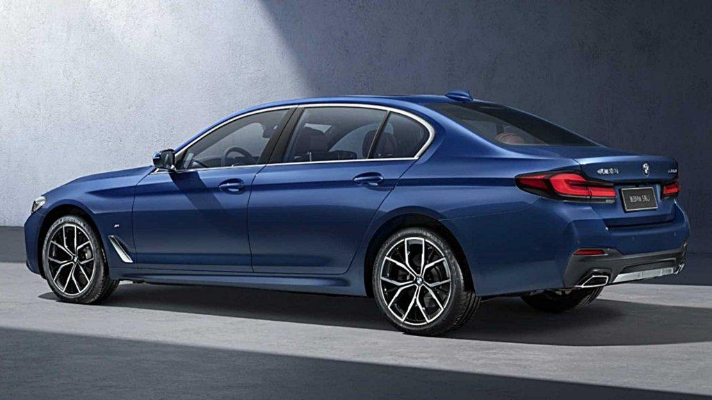 2020北京車展搶先報:不只是車身加長更用力加料,BMW推出中國限
