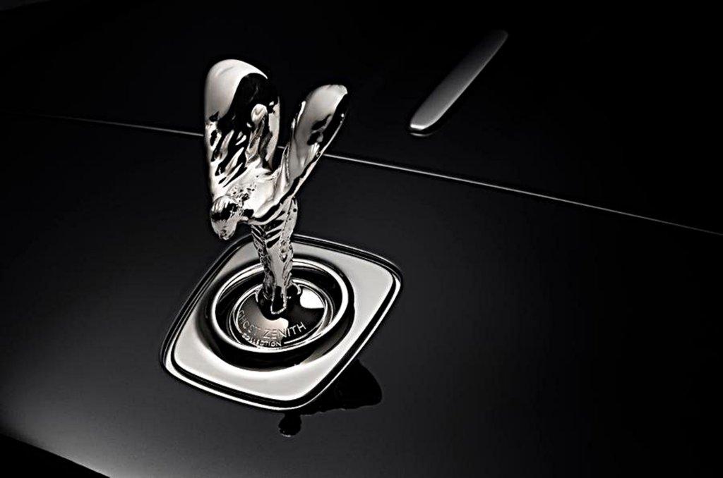 勞斯萊斯2代 Ghost發布最新預告影片,揭露它所搭載全新四輪驅動