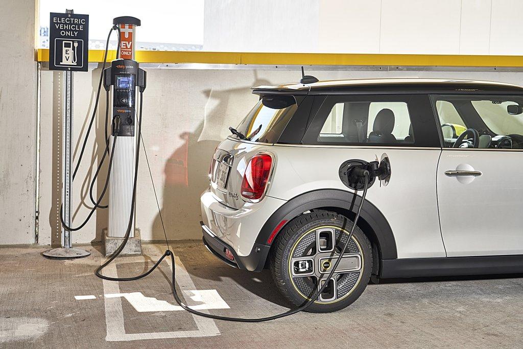 MINI公布Mini Eectric性能與耗能數據,EPA最大續航力177公里