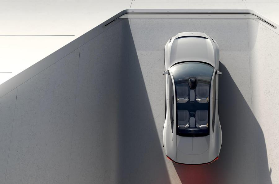 VOLVO力拚雙B的超級旗艦休旅XC90將於2022年亮相