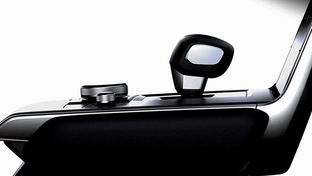 MAZDA首部電動車Mazda EV,官方釋出內裝預告將採環保素材
