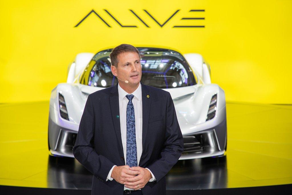 LOTUS執行長透露將品牌放棄汽油動力走向純電動,Hybrid 油電車未