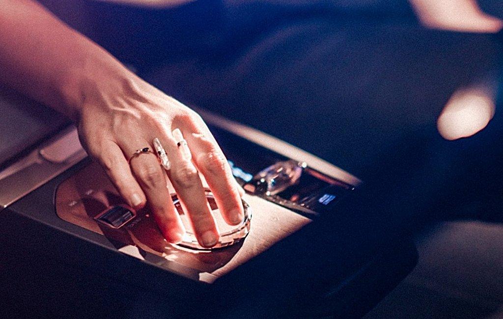 創造人與車的新互動關係,BMW將在CES消費電子展中展出新一代iDri