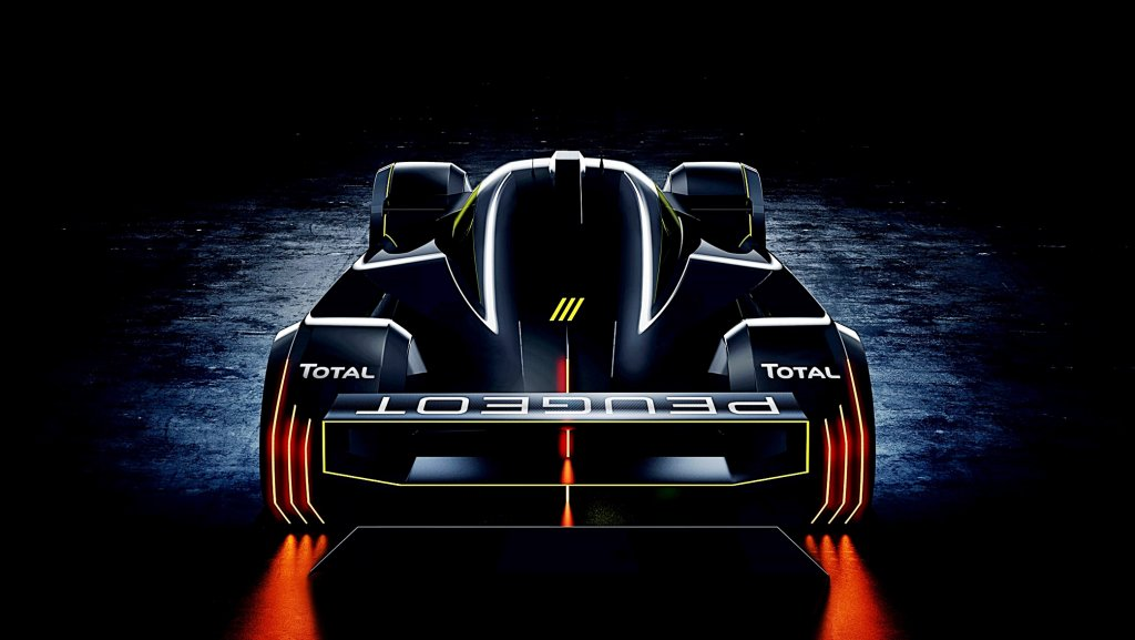 標緻PEUGEOT打造利曼Hypercar將前進WEC世界耐力錦標賽