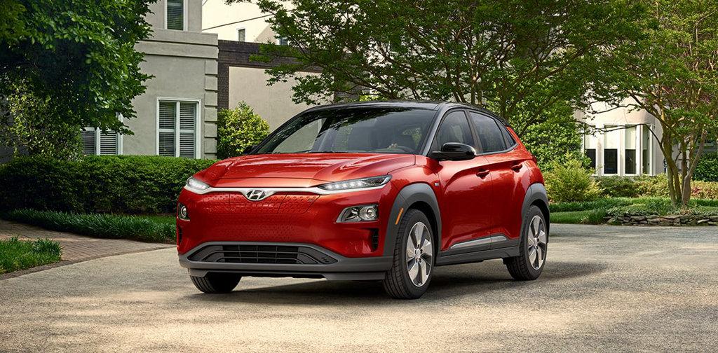 目標成長17倍!HYUNDAI集團要在2025年將電動車銷量提高到56萬輛