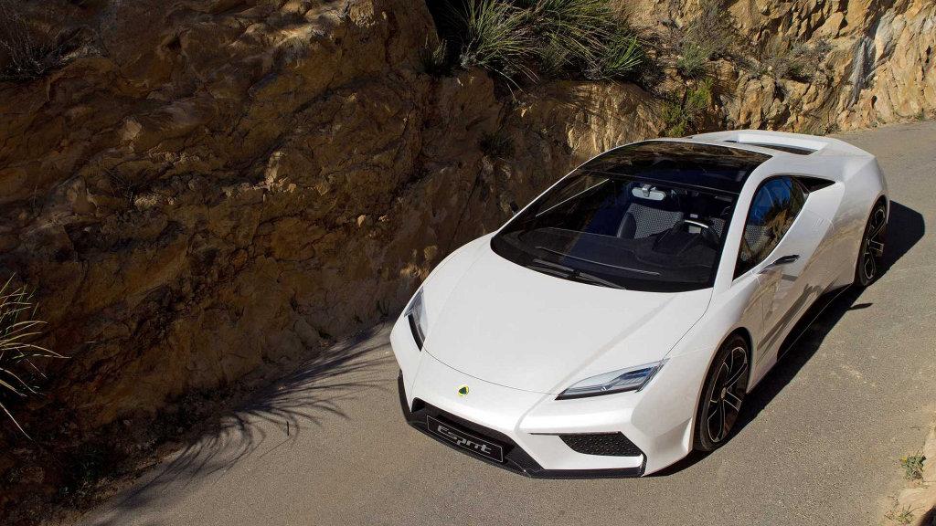 Esprit終於有望問世?LOTUS新車將導入Hybrid油電混合動力系統
