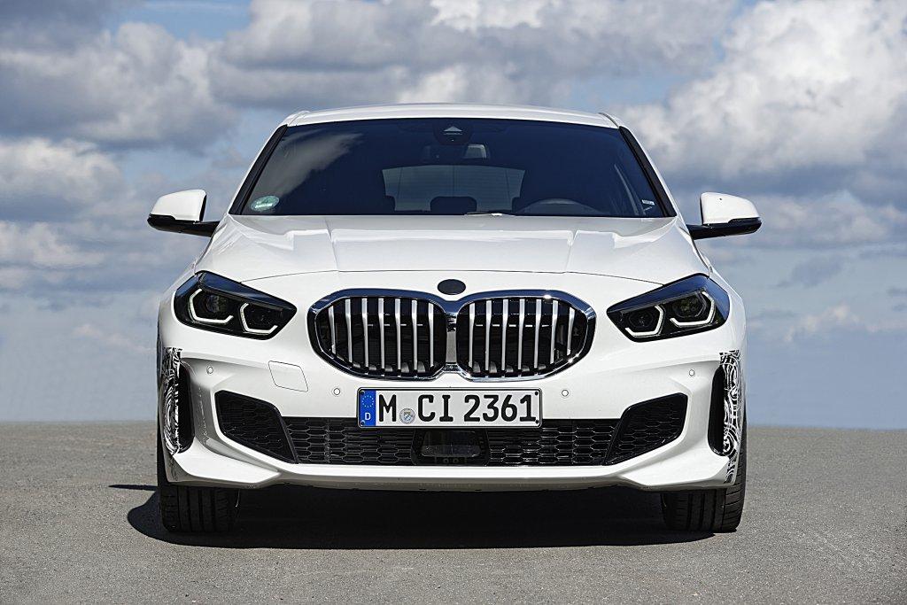 BMW打造溫和版性能小鋼砲128ti,剛取得紐柏林認證並在11月量產上