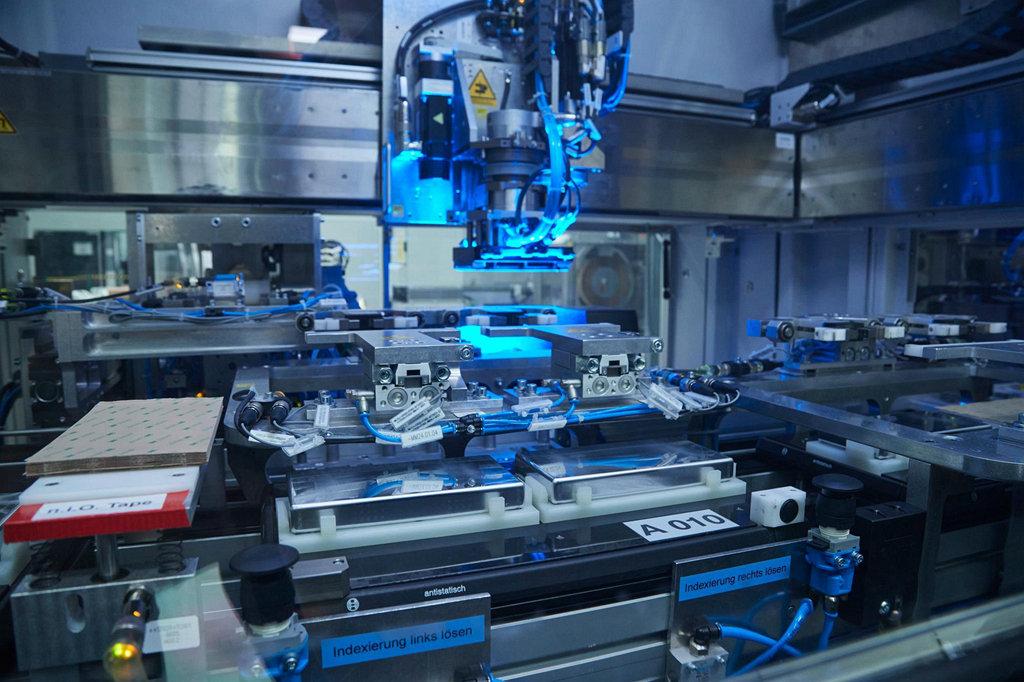 加速電動馬達產能,BMW將旗下廠區人力增加一倍