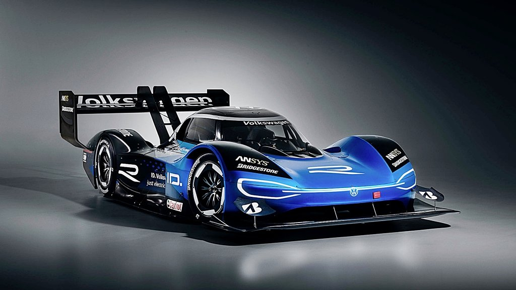 福斯VW宣布將朝向電動賽車前進,將逐漸淡出傳統動力賽車
