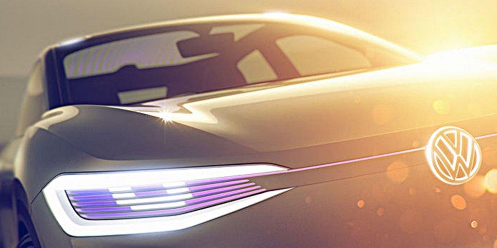 VW福斯汽車正在打造ID.1全新電動小車,2023年上市將取代現有的e-