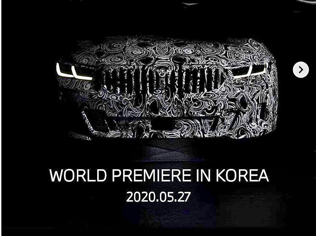 BMW 5系列中期改款與6系列Gran Turismo下周將在韓國首發造型更簡