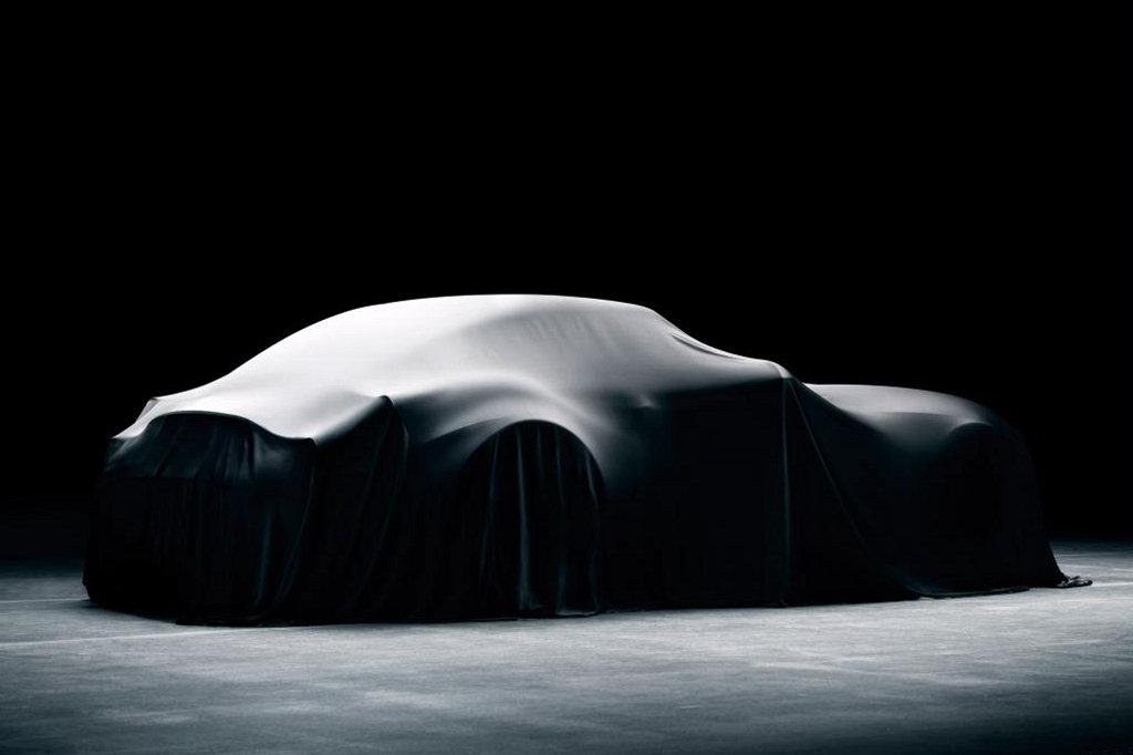 確定沿用BMW引擎,WIESMANN Project Gecko預約明年見