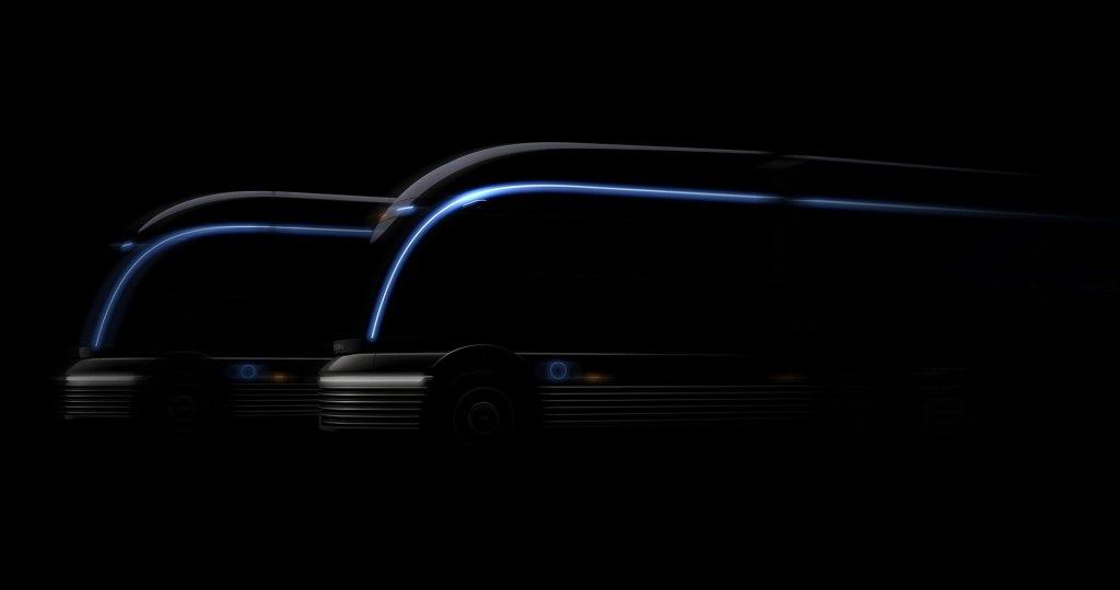 雙線發展!HYUNDAI推出HDC-6 NEPTUNE氫燃料電池概念卡車