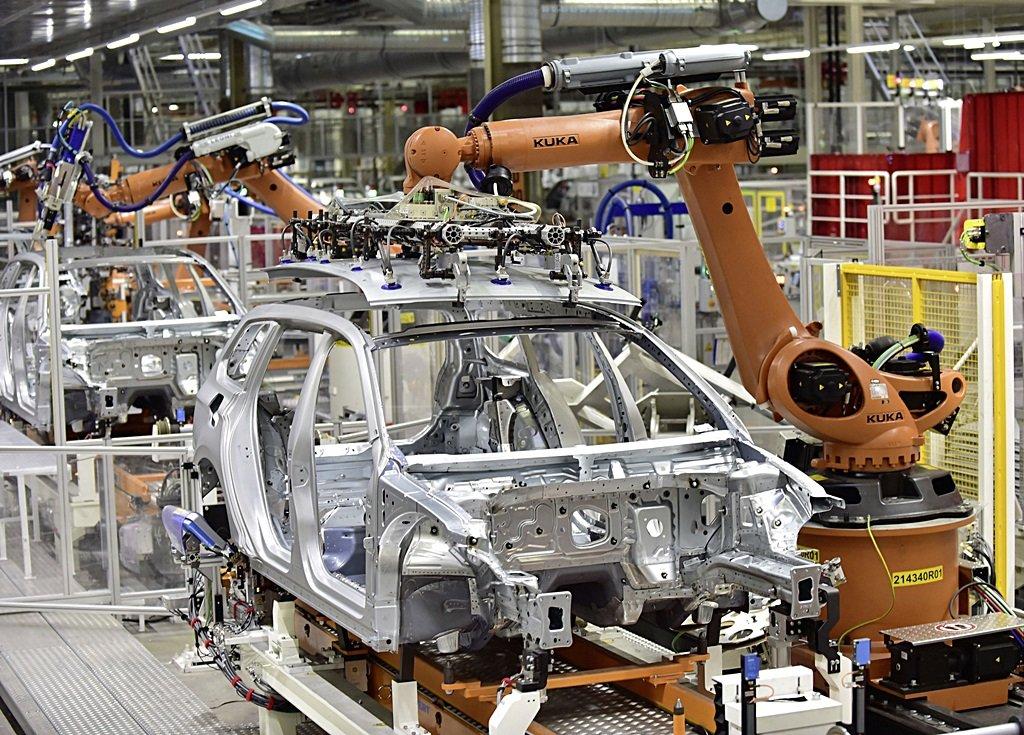 都是因為機器人搶工作? VW宣布生產數位化德國境內將大舉裁員4000