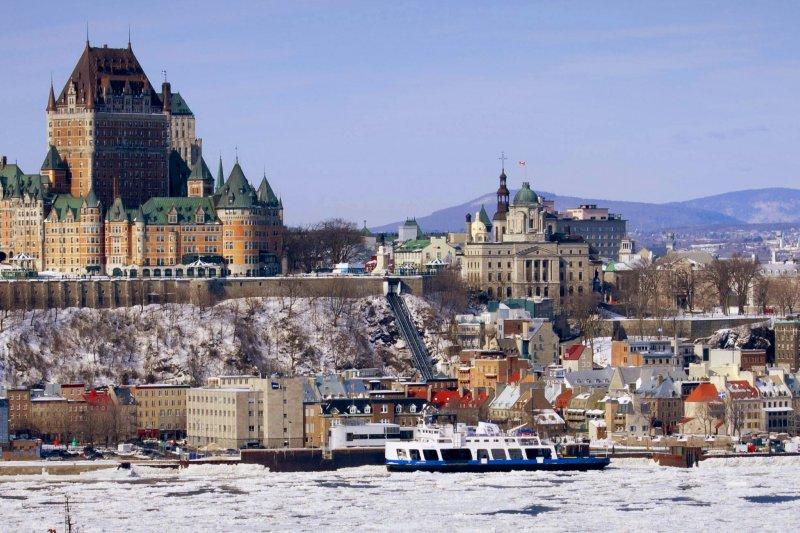 自1971年起,加拿大與魁北克先後簽訂多項協議,賦予魁北克省政府廣泛移民入境審批權。(取自University of Mary Washington)